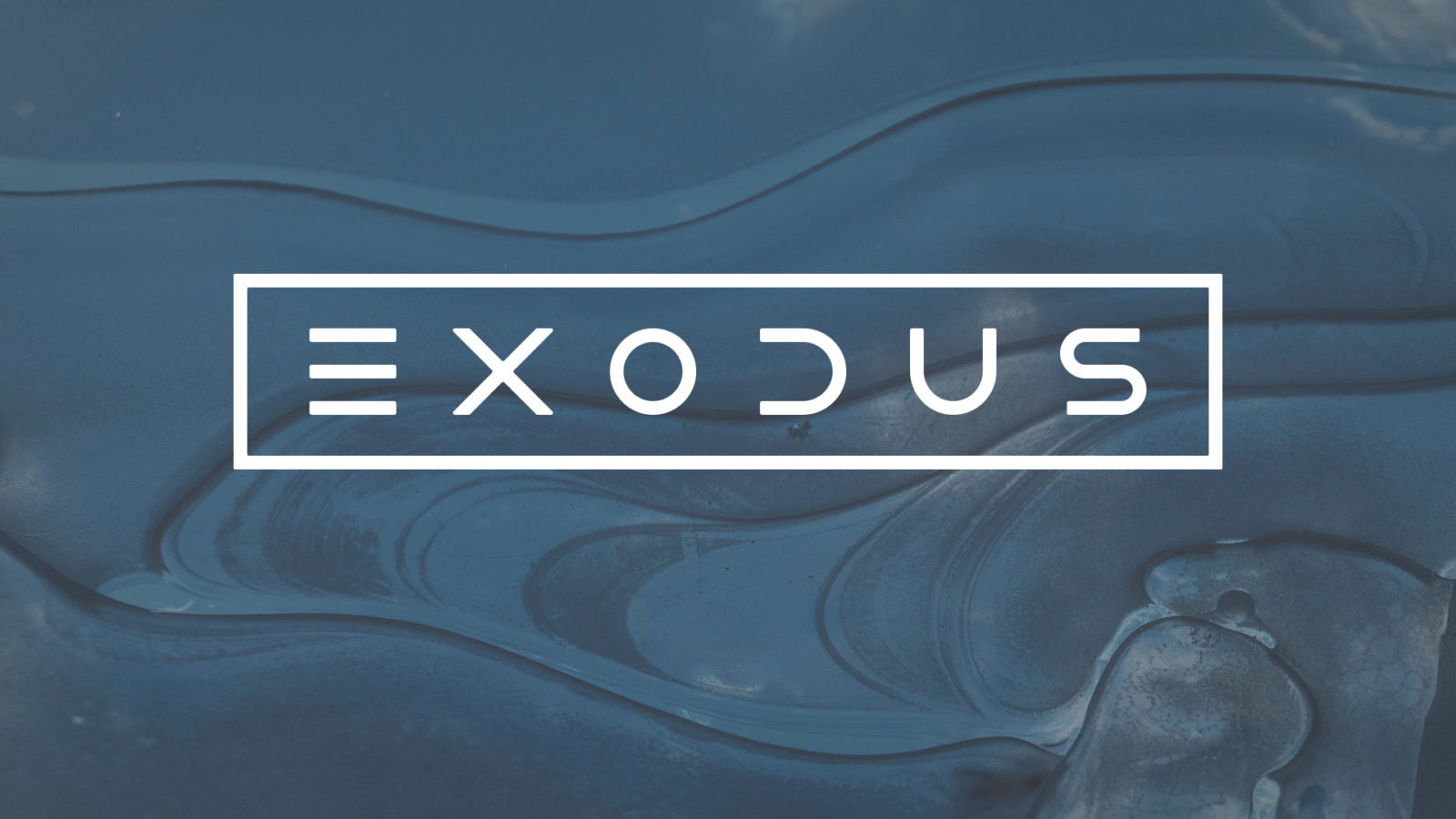 Church Online - Exodus Week 6