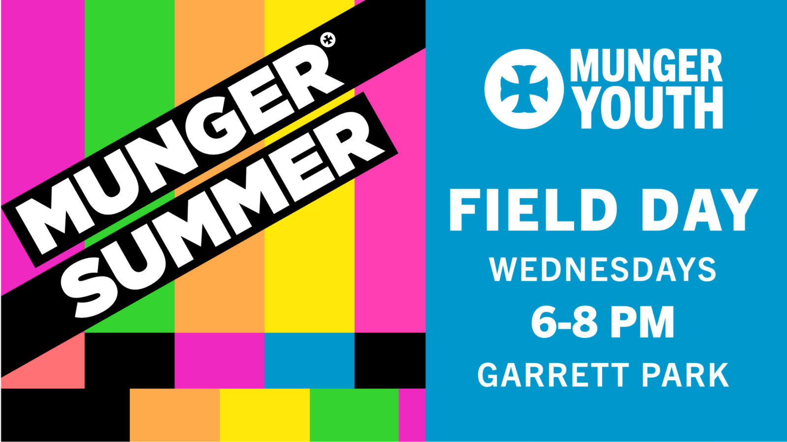 Munger Youth Field Day
