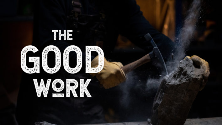 Sunday Worship - The Good Work