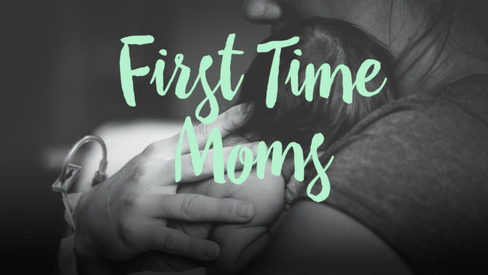 First Time Moms Bible Study