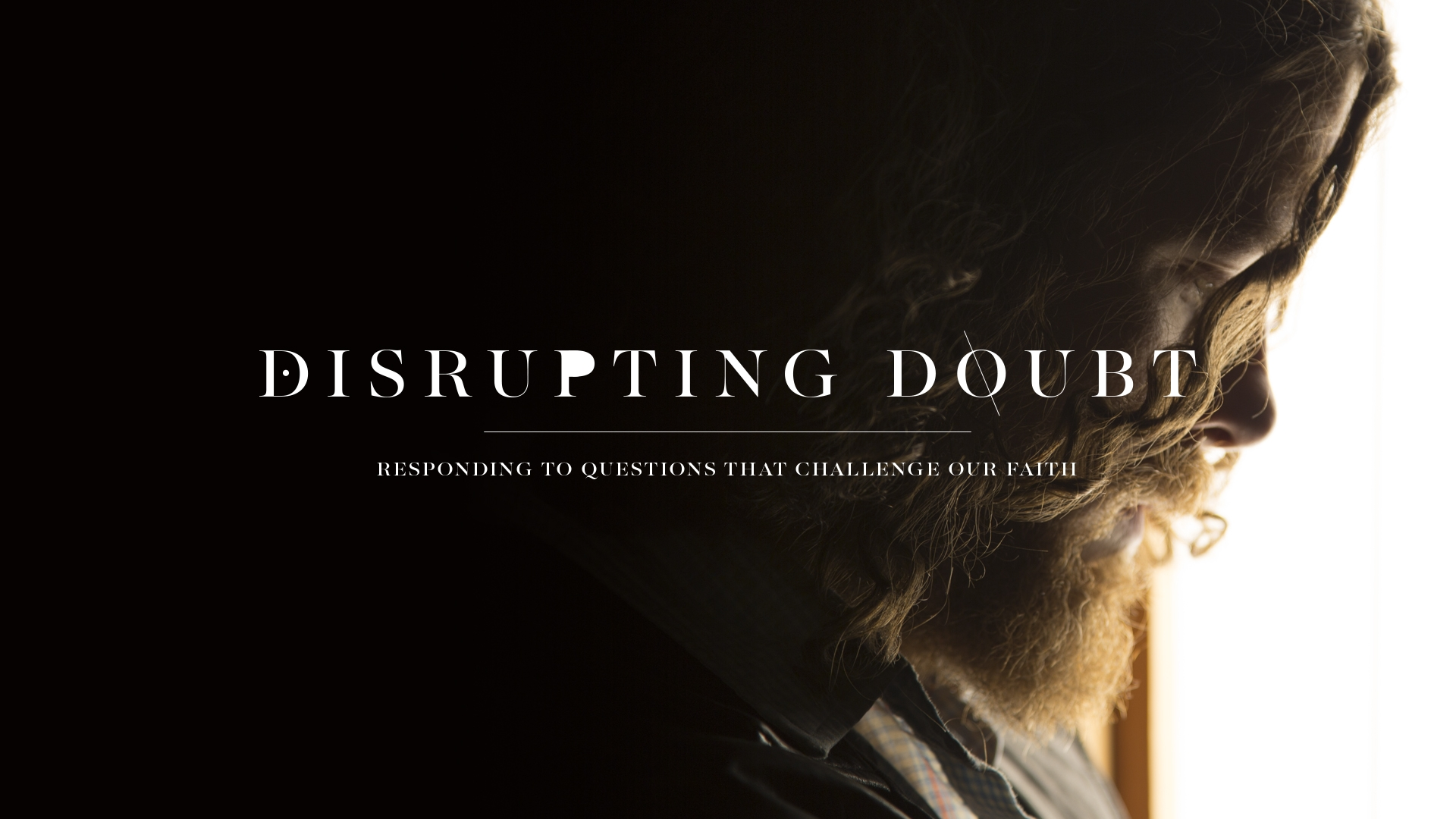 Disrupting Doubt
